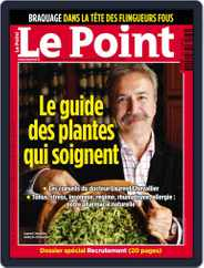 Le Point (Digital) Subscription June 9th, 2010 Issue
