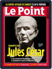 Le Point (Digital) Subscription July 14th, 2010 Issue