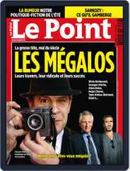 Le Point (Digital) Subscription July 28th, 2010 Issue