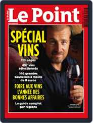 Le Point (Digital) Subscription September 8th, 2010 Issue