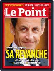 Le Point (Digital) Subscription October 6th, 2010 Issue
