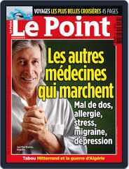 Le Point (Digital) Subscription October 13th, 2010 Issue