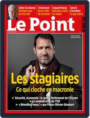 Le Point (Digital) Subscription March 21st, 2019 Issue