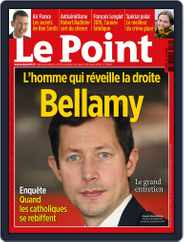 Le Point (Digital) Subscription March 28th, 2019 Issue