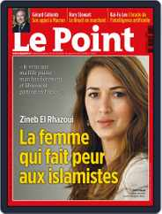 Le Point (Digital) Subscription April 4th, 2019 Issue
