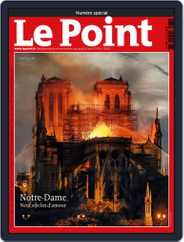 Le Point (Digital) Subscription April 18th, 2019 Issue