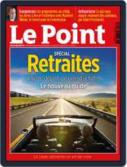 Le Point (Digital) Subscription May 9th, 2019 Issue