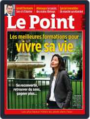 Le Point (Digital) Subscription June 6th, 2019 Issue
