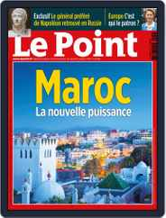 Le Point (Digital) Subscription July 11th, 2019 Issue