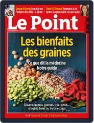 Le Point (Digital) Subscription July 18th, 2019 Issue
