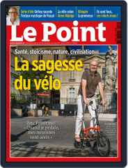 Le Point (Digital) Subscription August 1st, 2019 Issue