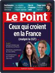 Le Point (Digital) Subscription March 5th, 2020 Issue