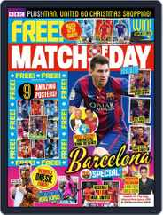 Match Of The Day (Digital) Subscription November 20th, 2014 Issue