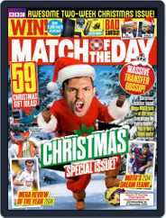 Match Of The Day (Digital) Subscription November 28th, 2014 Issue