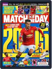 Match Of The Day (Digital) Subscription November 30th, 2014 Issue
