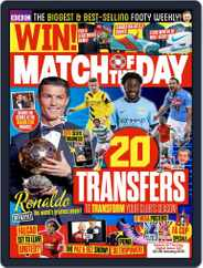 Match Of The Day (Digital) Subscription December 31st, 2014 Issue