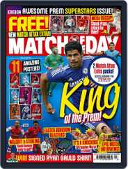 Match Of The Day (Digital) Subscription February 28th, 2015 Issue