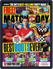 Match Of The Day (Digital) Subscription September 11th, 2018 Issue