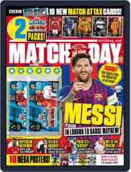 Match Of The Day (Digital) Subscription October 2nd, 2018 Issue