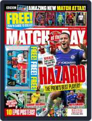 Match Of The Day (Digital) Subscription October 9th, 2018 Issue