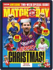 Match Of The Day (Digital) Subscription November 20th, 2018 Issue