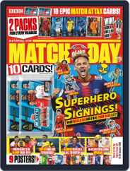 Match Of The Day (Digital) Subscription January 22nd, 2019 Issue