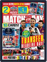 Match Of The Day (Digital) Subscription January 29th, 2019 Issue