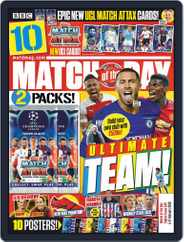 Match Of The Day (Digital) Subscription February 5th, 2019 Issue