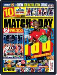 Match Of The Day (Digital) Subscription February 19th, 2019 Issue