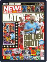 Match Of The Day (Digital) Subscription March 5th, 2019 Issue