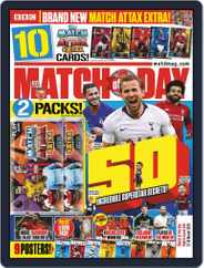 Match Of The Day (Digital) Subscription March 12th, 2019 Issue