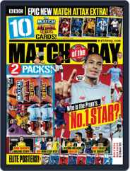 Match Of The Day (Digital) Subscription March 19th, 2019 Issue