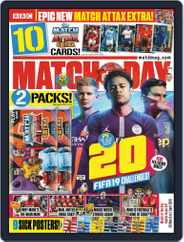 Match Of The Day (Digital) Subscription March 26th, 2019 Issue