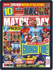 Match Of The Day (Digital) Subscription April 2nd, 2019 Issue