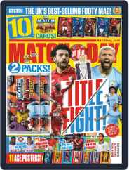 Match Of The Day (Digital) Subscription April 23rd, 2019 Issue