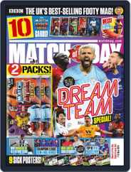 Match Of The Day (Digital) Subscription May 7th, 2019 Issue