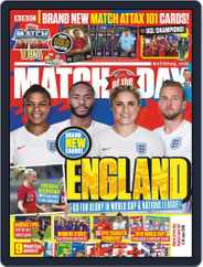 Match Of The Day (Digital) Subscription June 4th, 2019 Issue