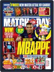 Match Of The Day (Digital) Subscription June 11th, 2019 Issue