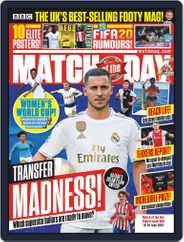 Match Of The Day (Digital) Subscription June 18th, 2019 Issue