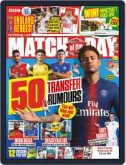 Match Of The Day (Digital) Subscription July 2nd, 2019 Issue