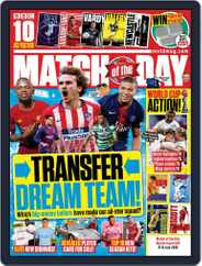 Match Of The Day (Digital) Subscription July 9th, 2019 Issue