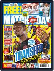 Match Of The Day (Digital) Subscription July 16th, 2019 Issue