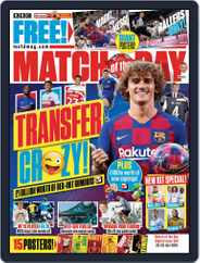 Match Of The Day (Digital) Subscription July 23rd, 2019 Issue