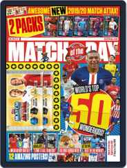 Match Of The Day (Digital) Subscription August 27th, 2019 Issue
