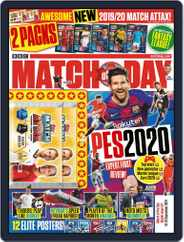Match Of The Day (Digital) Subscription September 10th, 2019 Issue