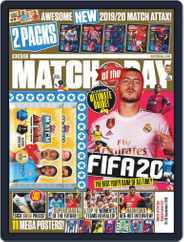 Match Of The Day (Digital) Subscription September 24th, 2019 Issue