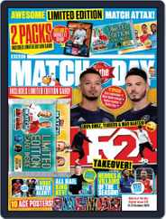 Match Of The Day (Digital) Subscription October 15th, 2019 Issue