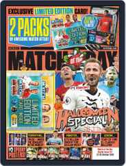 Match Of The Day (Digital) Subscription October 22nd, 2019 Issue