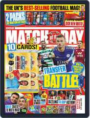 Match Of The Day (Digital) Subscription January 21st, 2020 Issue