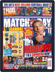 Match Of The Day (Digital) Subscription February 4th, 2020 Issue